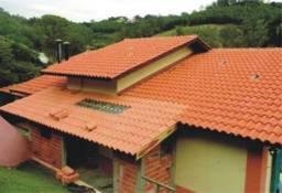 Telhado Colonial seu lar com lux