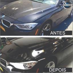 Higienização Automotivo Lavagem a Seco e Limpeza Interna Com Atendimento a Domicílio