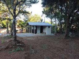 Alugo Terreno Grande com Casa no GUATUPE em SJPinhais