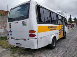 Micro-ônibus Vw ano 2001