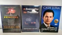 Livros Cristãos Evangélicos
