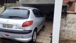 Carro 2007 1.4 Flex completo