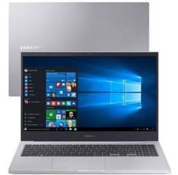 Notebook Samsung Book X20 i5 20gb 1tb 15,6 Full HD W10