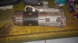 Motor de partida semi-novo