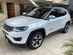 Jeep Compass Limited muito novo