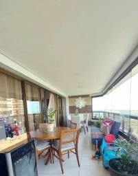 Apartamento para venda tem 225 metros quadrados com 4 quartos em Patamares - Salvador - Ba