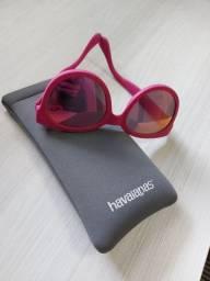 Óculos de Sol Havaianas Feminino - Noronha