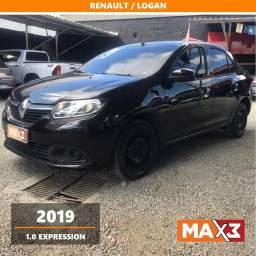 Logan 1.0 Completo 2019