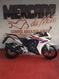 Honda cbr 500cc 2014