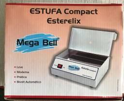 Estufa / esterilizadora Mega Bell Esterilix