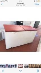 Freezer Electrolux com garantia