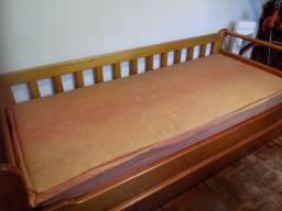Sofá Cama móveis de Gramado