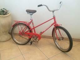 Bicicleta Peugeot Antiga Aro 20