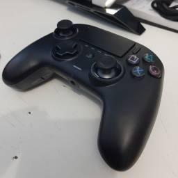 Controle Nacon Revolution Pro Controller V3 Preto Ps4 Pc