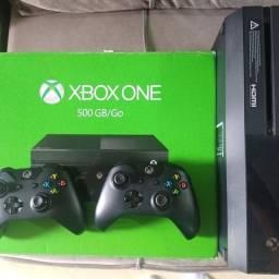 Xbox One - 500GB/Go