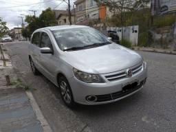 VW GOL 1.6 POWER FLEX 4P 2011 COMPLETO - ÚNICO DONO