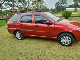 Fiat Palio week Elx FLex. Ano 2007