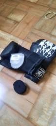 Luva boxe/Muay Thai 14oz