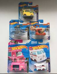 Lote hot Wheels
