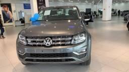 Volkswagen Amarok V6 2021 0km