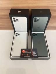 iPhone 11 Pro Max 64gb Seminovo