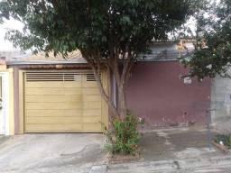Casa com 2 dormitórios à venda, 98 m² por R$ 365.000 - Parque Residencial Jundiaí - Jundia