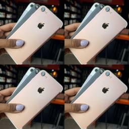 Lindo pra já!!! ## iPhone 7 de 128 Gb cores - Mostruário ##