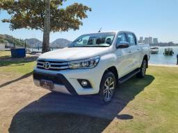 Toyota Hilux 4X4 Diesel Turbo