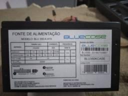 Fonte Bluecase 350 w