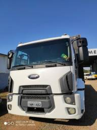 Título do anúncio: Ford cargo 2429 2015
