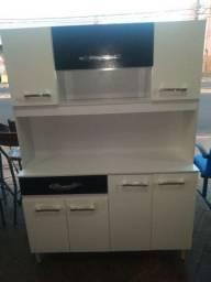 Kit de cozinha 7 portas novo 1.20 mts, promoção