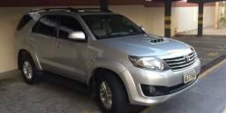 Toyota Hilux SW4 2012 - 2012