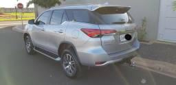 Hilux sw4 srx diesel 11.500km.automática 4x4 7 lugares.hilux.sw4.2018 - 2018
