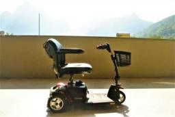 Cadeira de Rodas Elétrica Go Go Traveler