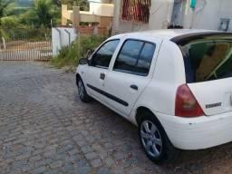 Vendo Clio - 2001