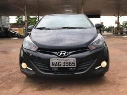 Hyundai Hb20 Comf 1.6 Aut - 2015