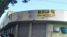 0d7f371619e Loja Comercial (+- 500 m2)- Rua Felipe Cardoso