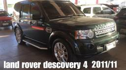 Land rover descovery 4 HSE 2011/2011 - 2011