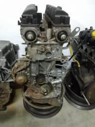 Motor 2.0 16V Citroen Peugeot C4 Original
