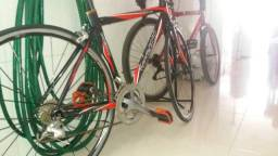 Bike viccini roubaix italy speed tamanho 48/51