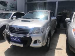 Toyota Hilux SRV 3.0 - 2012