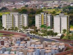 Apartamento à venda com 2 dormitórios em Parque dos lagos, Ribeirão preto cod:8658