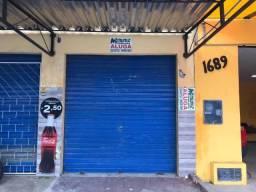 Aluga-se Sala comercial no bairro Getúlio Vargas.