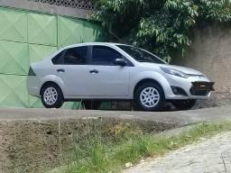 Fiesta sedan completo 1.6 8v 2011/2012 - 2012