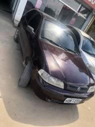 Fiat palio 1.0 ex 2004 - 2004