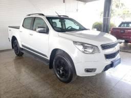 Chevrolet S10 2.8 Ctdi Lt 4WD - 2016