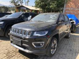 Sucata Jeep Compass 2.0 Flex 2017