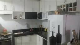 Apartamento Bairro Tiradentes, 66 m², 2 qts/suíte. Valor 160 mil