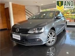 Volkswagen Jetta 1.4 16v tsi comfortline gasolina 4p tiptronic - 2016