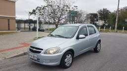 Chevrolet Celta 1.0 LT Ano 2012 - Financia 100% - 2012